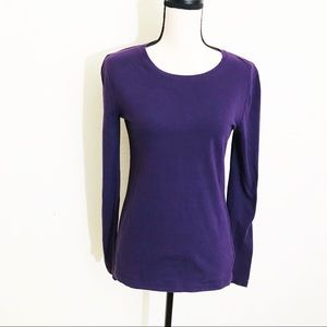 Zenna Outfitters long sleeve T-Shirts Size Large